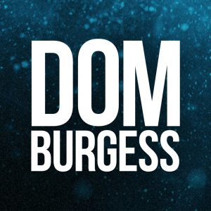 Dom Burgess – Making short films with some science in them.
