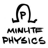 MinutePhysics – Simply put: cool physics and other sweet science. Created by Henry Reich.