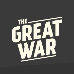 The Great War – The Great War covers the First World War from 1914 to 1923 – in real time. Every other week, Jesse Alexander cover the important events that influenced the world 100 years ago.