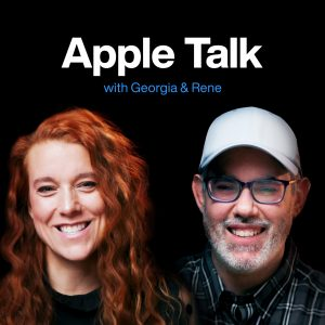Apple Talk – Georgia Dow, psychotherapist, and Rene Ritchie, tech analyst, come together each week to talk about how technology affects our culture, humanity, and lives.