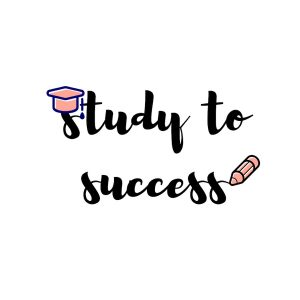 Study To Success – Videos about studying, study tips, productivity, stationery, & more!
