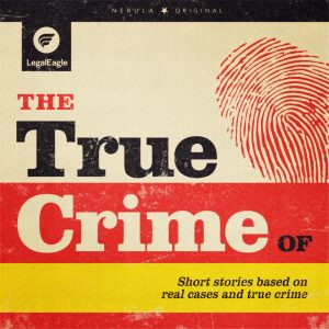 The True Crime Of… – The legal world comes to life in this series of audio dramas. Each episode follows one famous case from dramatic inception to the fireworks of the courtroom battle. Styled after the radio dramas of the 1940s, every case is meticulously reconstructed with sound effects, narration, music, and voice actors. At the end, you get to be the jury and guess how the case came out!