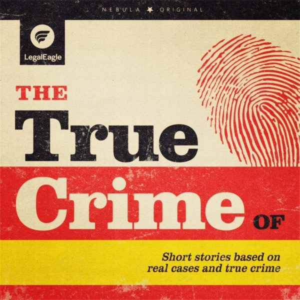 The True Crime Of...